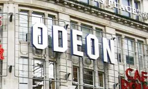 odeon printworks