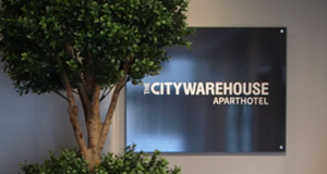 CityWarehouse