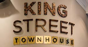 King St Townhouse