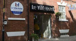 LeVille Hotel