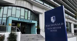 Macdonald Manchester Hotel and Spa