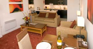 Premier Serviced Apartments