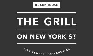 The Grill on New York St
