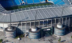 Manchester Sports City