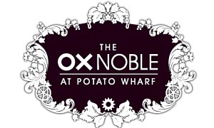 The Ox Noble